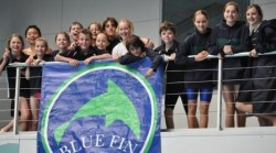 Blue Fin Swim Our History